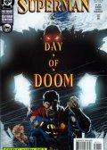 Superman Day Of Doom 预览图