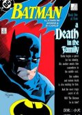 蝙蝠侠:家庭之死 预览图