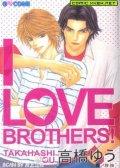 I LOVE BROTHERS!  预览图