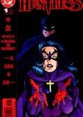 蝙蝠侠&女猎手:血的呼唤 预览图