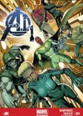 Avengers A.I 预览图