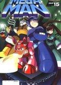 洛克人Mega Man 预览图