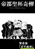 Fate/KOHA-ACE 帝都圣杯奇谭  预览图