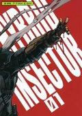 假面骑士Hybrid Insector 预览图