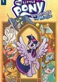 彩虹小马:魔法传奇 预览图