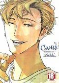 CANIS-亲爱的帽客先生- 预览图