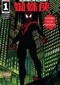 迈尔斯·莫拉莱斯:蜘蛛侠 预览图