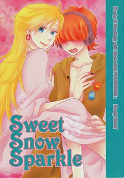 Sweet Snow Sparkle 预览图