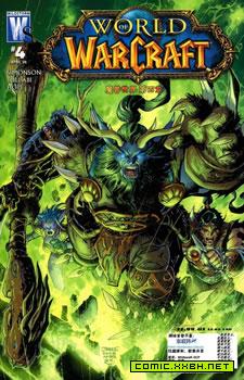 魔兽世界 预览图